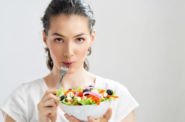 den bästa maten för mental hälsa
